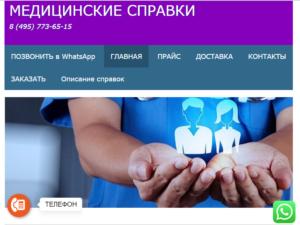spravka095y.ru