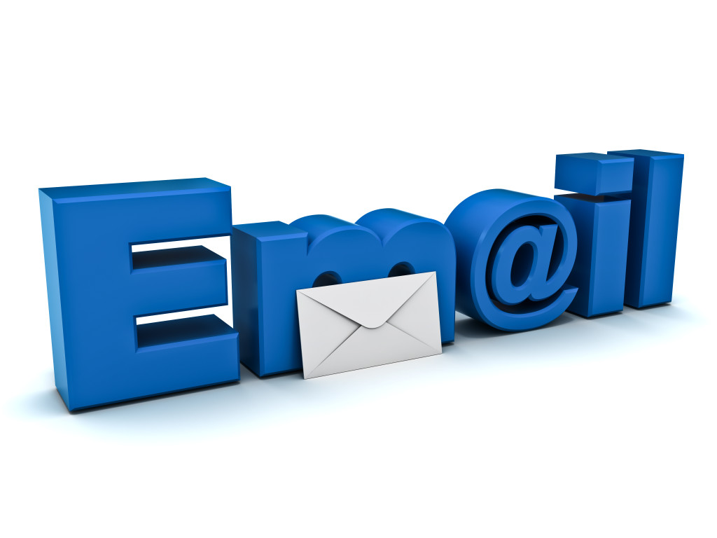 web Email