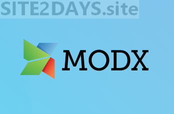 CMS MODX